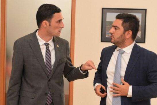 Prishtina dhe Shkupi shfuqizojnë masat e tregtisë reciproke