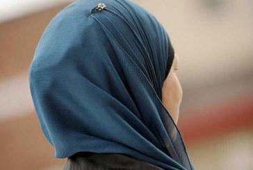 Francë: thikë gruas muslimane në sy të burrit e fëmijëve