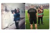 REALITETE/ Dje dhe sot: kameramani britanik krahason Kosovën e mbrëmshme me atë të 97-ës (foto)