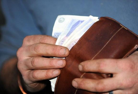 TREGUESIT/ Nga Sllovenia deri në Shqipëri, ja ku qëndrojnë pagat e Ballkanit Perëndimor