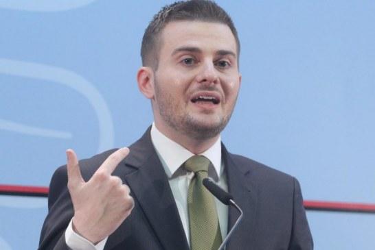 Ministri Cakaj prezanton aplikacionin: denonco nëse nuk të shërbejnë në ambasada(shqiptare)