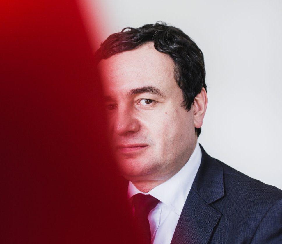 Albin Kurti  kritika BE së  harruat pse u krijuat