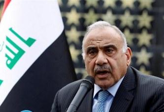 Kryeministri irakian: trupat amerikane që dalin nga Siria, jo tek ne