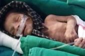 Punë fati: vajza e varrosur për së gjalli gjendet duke frymuar
