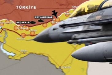 """OPERACIONI/ """"Burimi i paqes"""", betejë kritike për Turqinë"""
