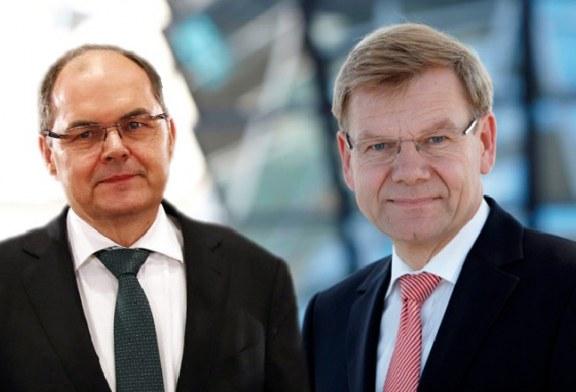 Politika gjermane reagon për mos'hapjen e negociatave: le të jetë nxitje për reforma