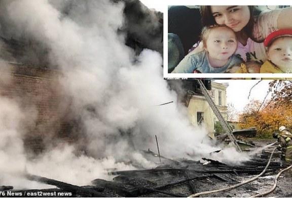 Terrori alkool: shtatë jetë të humbura si pasojë e zjarrvënies së një të dehuri