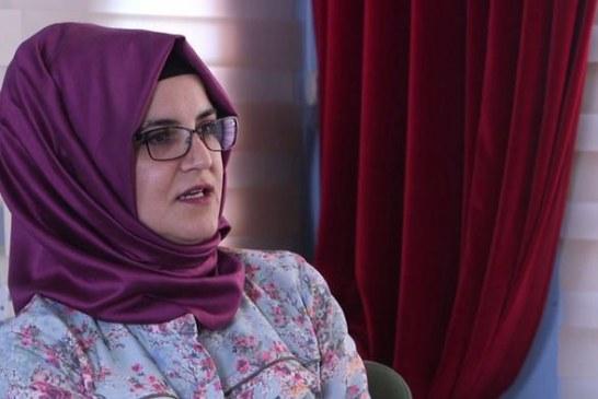 INTERVISTA/ Një vit nga vrasja e Khashoggy, e fejuara: ja ç'më ka zhgënjyer më tepër nga reagimet