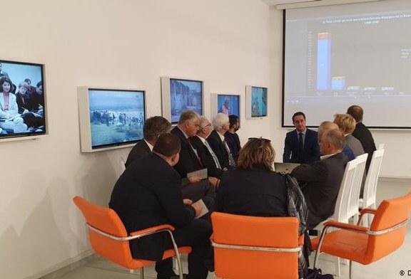 Deputetë gjermanë në Kosovë e Serbi, ç'biseduan dhe ç'përshtypje morrën