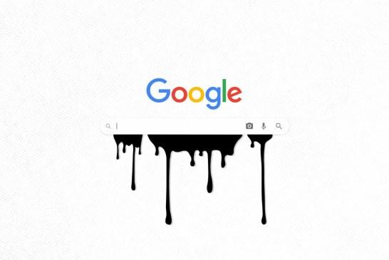 """ZBULIMI/ The Guardian: Ja si po i financon Google """"shkatërruesit klimatik"""""""
