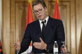 """ARSYETIMI/ Vuçiç sheh mashtrim europian te """"Jo""""ja e negociatave: ndaj s'e njohim Kosovën"""