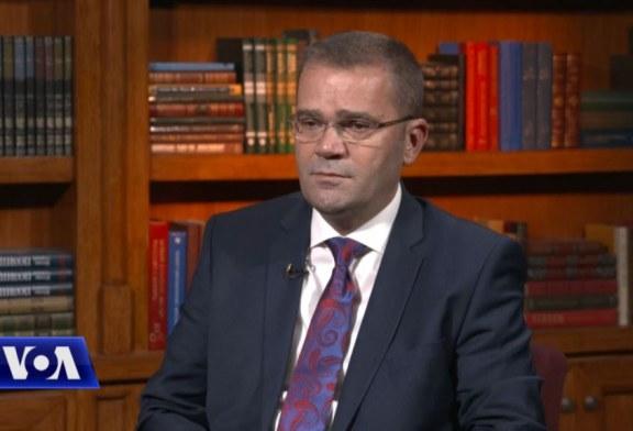 SHPJEGIMET/ Guvernatori i Bankës Qendrore të Kosovës: ja efektet financiare të taksës ndaj Serbisë