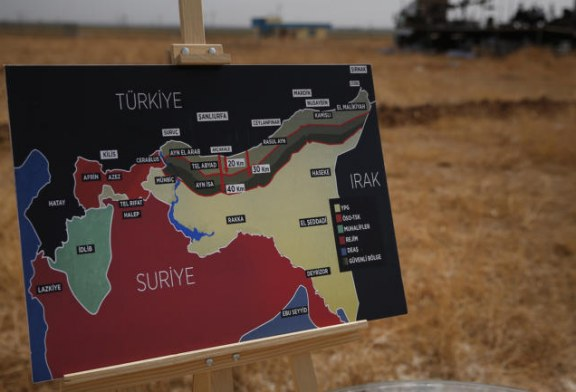 BRENDËSI/ Si e ndryshoi Turqia dinamikën e luftës në Siri? Fillimisht, të njihemi me shkak-pasojat…