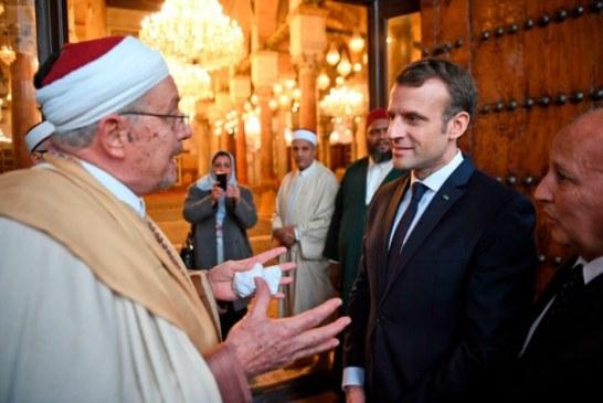 FENOMENI/ Macron, pak dhe delirant: si i ka shkrepur të reformojë Islamin pos BE-së