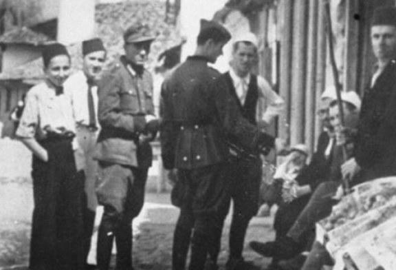 PUSHTIMI/ Urdhëra, këshilla dhe paralajmërime: ja ç'kërkuan gjermanët nga shqiptarët në vitin '43