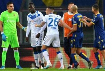 Mjaft me racizëm! Mario Balotelli kërcënon me ikje nga fusha