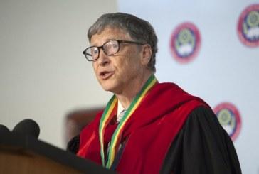 10 rregullat e suksesit të rrëfyera nga Bill Gates: këto nuk ua mëson shkolla!