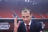 """""""Air Albania Stadium"""", kreu i UEFA-s: Shqipëria, e mundshme për një finale europiane"""