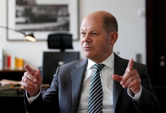 Ministri gjerman heq merakun: s'jemi në recesion, vetëm rritje e ngadaltë