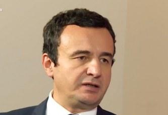 """Albin Kurti: Takimi në Ohër për """"Shengenin ballkanik"""" s'duhet të mbahej"""