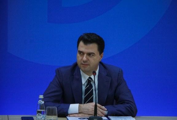 Basha, sulm parlamentit pas rezolutës anti-Meta: strehë të vetëgënjyerish