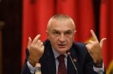 E fundit nga fronti i Gjykatës Kushtetuese, Meta s'përmbahet as ndaj ndërkombëtarëve: mafiozë, të korruptuar…