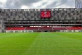"""Shpërndahen fotot: Ky është Air Albania Stadium, me """"Qemal Stafën"""" brenda"""