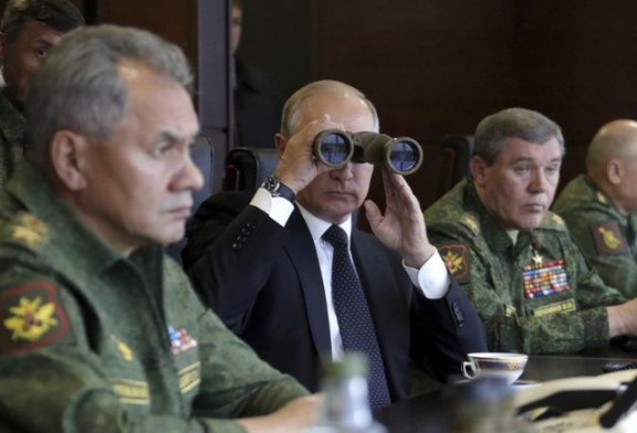 KËNDVËSHTRIMI/ Rikthimi i fuqisë ruse në Lindjen e Mesme: real apo i ekzagjeruar?