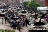 NATO kujton me video intervenimin në Kosovë, mediat serbe: diçka po zien!