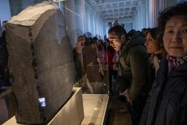 Muzeu Britanik, një koleksionues i objekteve të vjedhura