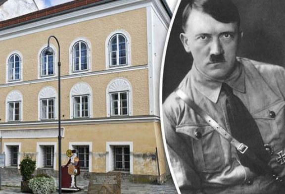 Ideja austrake për shtëpinë e Hitlerit: ja si e parandalojmë nga peligrinazhi i neo-nazistëve