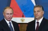 Hungaria humbi 8 miliardë dollarë nga sanksionet ndaj Rusisë