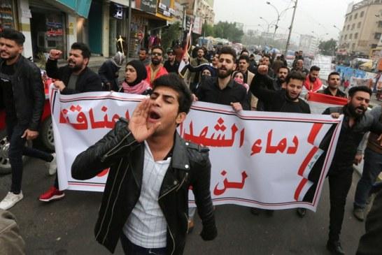 REBELIMI/ Pranvera Arabe nr.2: ç'po ndodh me gjeneratën e dytë të protestuesve?