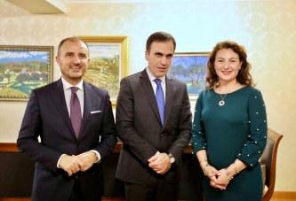 Mbështetje me fjalë e figurë: Brukseli e Uashingtoni, pozojnë me Kryeprokurorin e ri