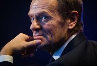Tusk: ankthet e mija në krye të Presidencës së KE-së, ç'ishte Brexit e ç'është Macron