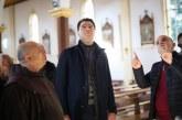 Basha vlerëson kishën e Laçit: ajo e banorët, të braktisur nga qeveria
