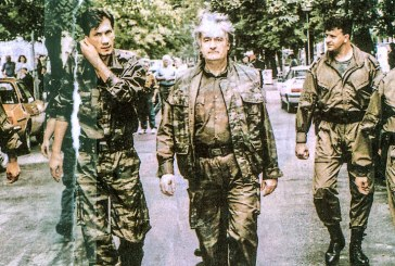ARMIQËSIA/ Kur Karaxhiçi sulmonte verbalisht muslimanët: janë pjellë komuniste(!)