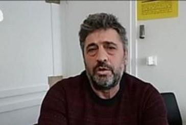 """INTERVISTA/ """"I ikuri"""" Agron Tufa: nga azili, edhe më i troçtë ndaj mbeturinave komuniste"""