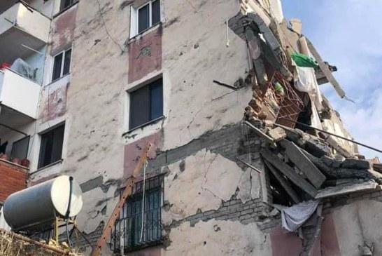Tërmeti, BE çon njeriun e krizave në Shqipëri: ja kur do vijnë 15 milion eurot nga Brukseli
