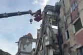 Shembja e pallateve në Thumanë, 5 pyetje nga PD për qeverinë
