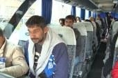 Të zhvendosurit e pas-tërmetit në Prizren, koha për kthim në Shqipëri