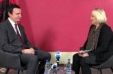 Albin Kurti: pavarësia është kompromis por jo me kufijtë, ja ngecja e negociatave me LDK
