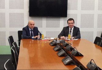 Albin Kurti, vërejtje medias: ç'është dhe ç'nuk është lajm nga takimet me Isa Mustafën