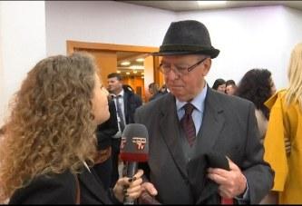 Ish-kryeparlamentari Pëllumbi: mandatdjegia, shembull që të mos ndodh më