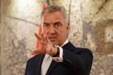 """KOMENTET/ """"Shqipëria e Madhe"""" në gojën e Gjukanoviçit: ja projekti serb i viteve '90, kërcënimi vazhdon…"""