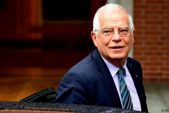 Borrell, gati për vizitën e parë në Kosovë dhe Serbi: pse kjo zgjedhje?