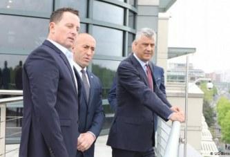 KRITIKA/ Jo Schengenit rajonal, po fluturimeve me Beogradin…Rama: ç'po ndodh me lidershipin kosovar?