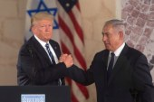 ZHVILLIMI/ Trump shpalos planin e paqes mes Izraelit dhe Palestinës, Netanyahu në delir: Zoti ju bekoftë z.President!