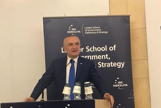 Meta, jo sulm Ramës në Izrael: mos'hapja e negociatave, nga Macron