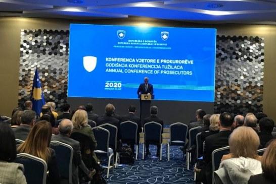 Thaçi: si ndërkombëtarët kanë aministuar krimet serbe